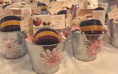 Blessed Butter Baskets by Bevelyn