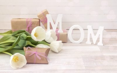 Pre-Mother's Day Party and Vending Extravaganza